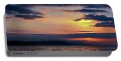 Weymouth Esplanade Sunrise Portable Battery Charger