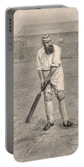 Wg Grace Portable Battery Charger