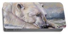 What Do Polar Bears Dream Of Portable Battery Charger