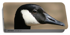 Canadian Goose Portable Battery Charger