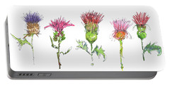 What Is It About A Thistle Fl006 Portable Battery Charger