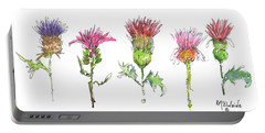 What Is It About A Thistle Portable Battery Charger