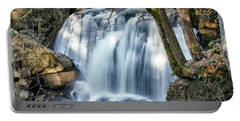 Whatcom Falls Portable Battery Charger
