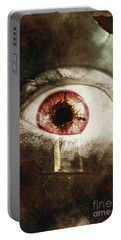 Portable Battery Charger featuring the photograph When Souls Escape by Jorgo Photography - Wall Art Gallery