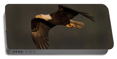 Where Eagles Dare Portable Battery Charger