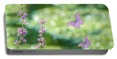Whimsical Portable Battery Charger