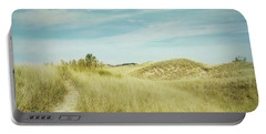Whispering Dunes Portable Battery Charger