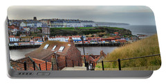 Whitby Portable Battery Charger