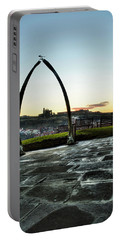 Whitby Whalebone Frost Portable Battery Charger