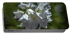 White Bells #g5 Portable Battery Charger