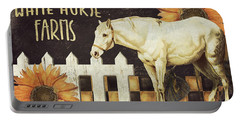 White Horse Farms Vermont Portable Battery Charger