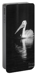 White Pelican Portable Battery Charger