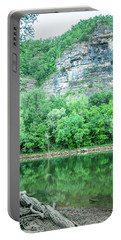 White River, Arkansas 4 Portable Battery Charger