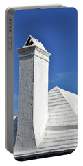 White Roof No. 6-1 Portable Battery Charger