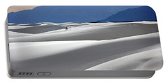 White Sands Hikers Portable Battery Charger