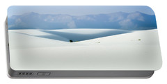 White Sands, New Mexico Portable Battery Charger