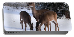 White-tailed Deer - 8855 Portable Battery Charger