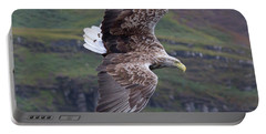 White-tailed Eagle Banks Portable Battery Charger