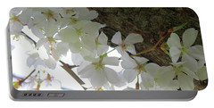 Dogwood Branch Portable Battery Charger
