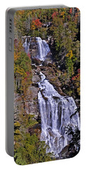 White Water Falls Portable Battery Charger