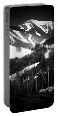 Whiteface Mountain Portable Battery Charger
