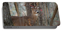 Whitetail #60 Portable Battery Charger