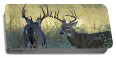 Whitetail Standoff Portable Battery Charger