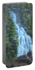 Whitewater Falls I Portable Battery Charger