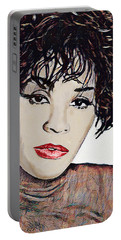 Whitney Portable Battery Charger