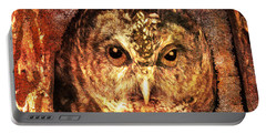 Who Whoo Yoo 2015 Portable Battery Charger