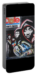 Whos Got Juice Portable Battery Charger