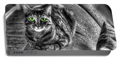 Wide Eyes Portable Battery Charger