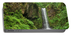 Wiesendanger Falls Portable Battery Charger