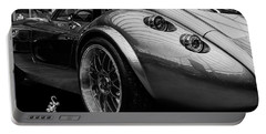 Wiesmann Mf4 Sports Car Portable Battery Charger