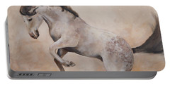 Wild Portable Battery Charger by Alan Lakin