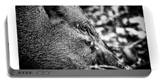Wild Boar Portable Battery Charger