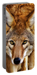 Wild Coyote Portable Battery Charger