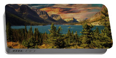 Wild Goose Island Gnp. Portable Battery Charger