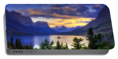 Wild Goose Island Portable Battery Charger