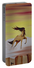 Wild Heart II Portable Battery Charger