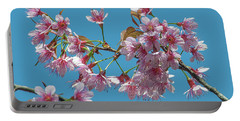 Wild Himalayan Cherry Dthn0220 Portable Battery Charger