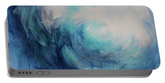 Wild Ocean Portable Battery Charger