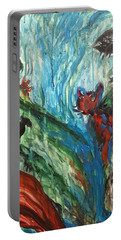 Wild Periscope Collaboration Portable Battery Charger