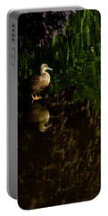 Wilderness Duck Portable Battery Charger
