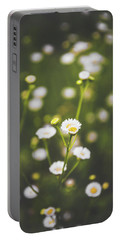 Portable Battery Charger featuring the photograph Wildflower Beauty by Shelby Young