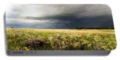 Wildflower Panorama 2008 Portable Battery Charger