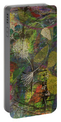 Wildflower Two Portable Battery Charger