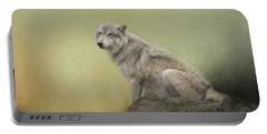 Wildlife Alaska Portable Battery Charger