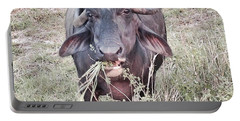 Wilds Of Buffalo Portable Battery Charger