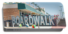 Wildwood Boardwalk Portable Battery Charger